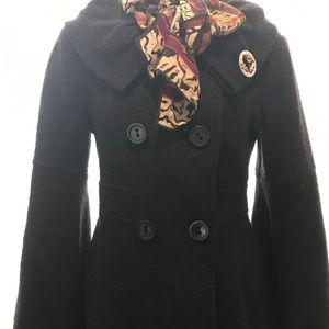 Rene Derhy Wool Paris Jacket